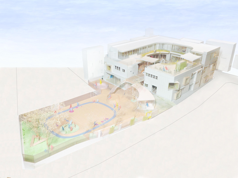 友の季ひまわり幼稚園 / Tomo-no-ki Himawari Kindergarten