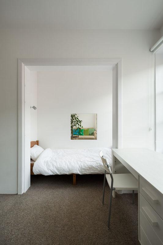 アムステルダムのアパートメント / Apartment in Amsterdam