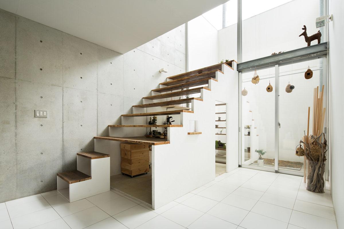 ハウスインハウス / House in House